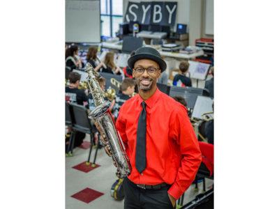 Photo of Mickey Smith, Jr.