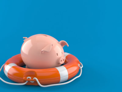 How to weather financial storms.